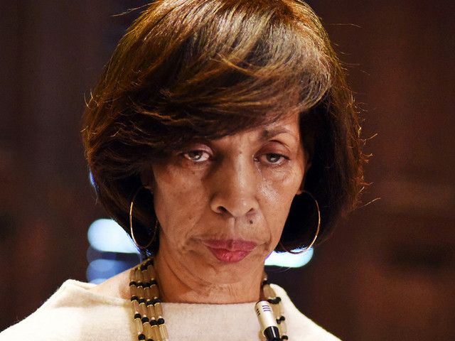 Baltimore Mayor Catherine Pugh Resigns After Children's Book Scandal