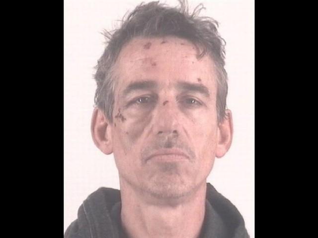 White Settlement man sentenced for killing girlfriend, chopping up body for disposal