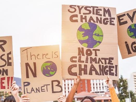 BlackRock And Citi Get On Board The Climate Nazi Train