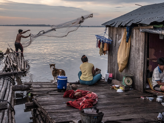 'Our River Was Like a God': How Dams and China's Might Imperil the Mekong