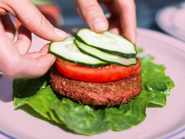 Eating Low Carb? Could Burger King Hold the Keto Your Heart?