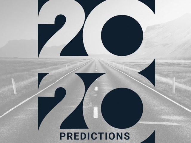 Thycotic's Cyber Security Predictions and Trends for 2020