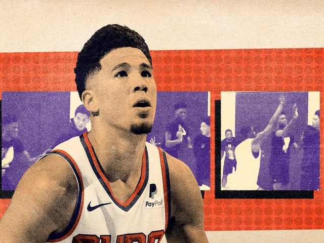 The Beauty (and Angst) of Devin Booker's Game Is in the Eye of the Beholder