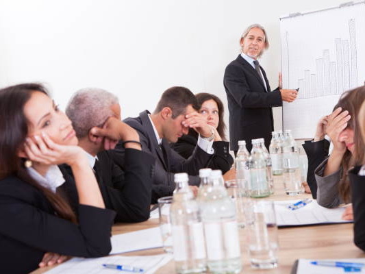 Five Reasons to Cancel That Meeting