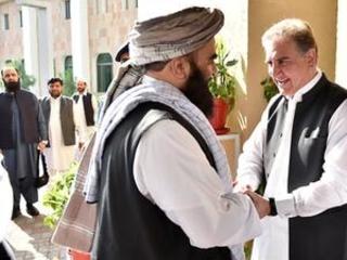 Pakistan, Afghan Taliban call for resumption of peace talks