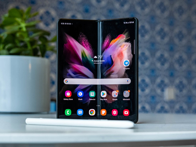 Galaxy Z Fold 3 review: Doing the most and yet not enough