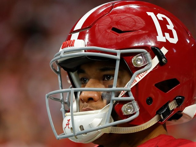 Tua Tagovailoa's Alabama Career Was a Dream Come to Life