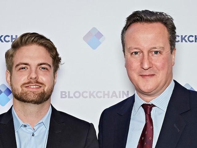Bitcoin wallet provider Blockchain had half a million new sign-ups in a week