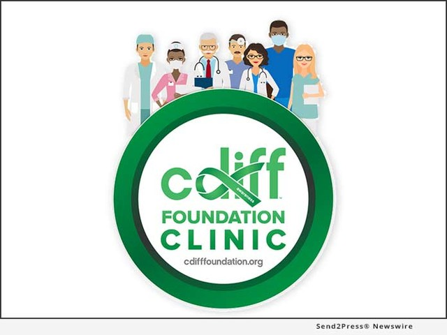 C Diff Foundation with Leading Gastroenterologists Paul Feuerstadt, MD and Caterina Oneto, MD Announce Clinic Dedicated For C.difficile
