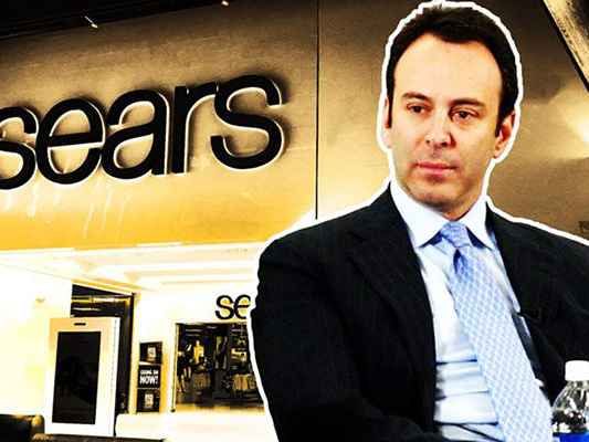 As Sears totters on the edge of bankruptcy, talks are reportedly underway to save part of the chain