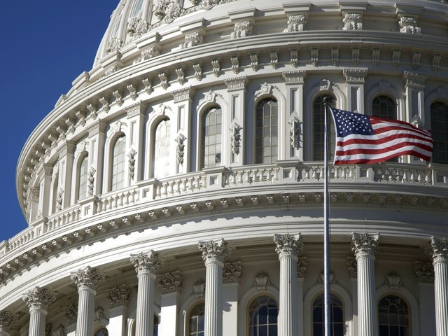 House panel OKs bill requiring campaigns to report foreign offers of assistance