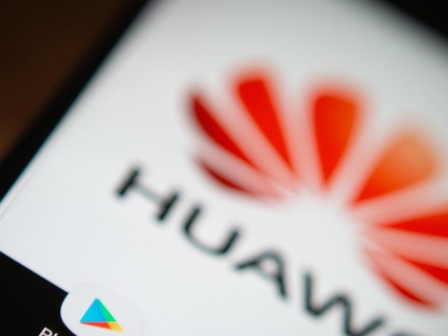 Beijing lodges 'solemn' protests with US over Huawei blacklisting amid tech cold war