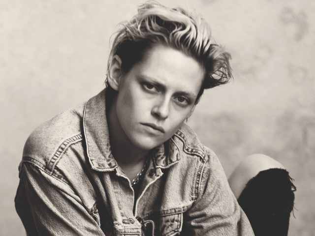 Kristen Stewart Plays Both Romeo and Juliet in the 2020 Pirelli Calendar