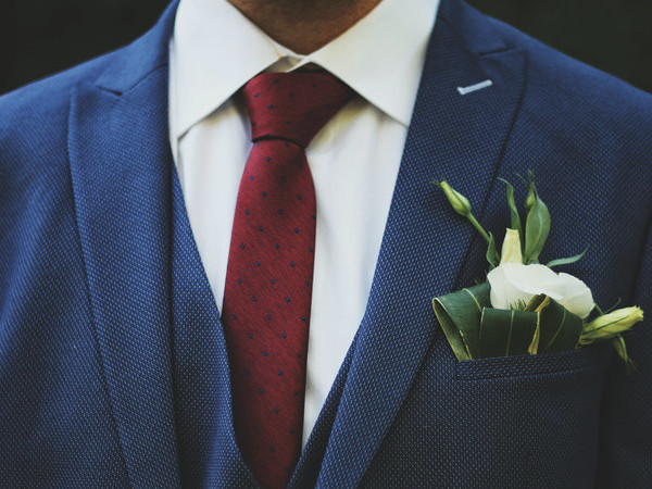 Something Greater Than Us: A Groom's Heart on His Wedding Day