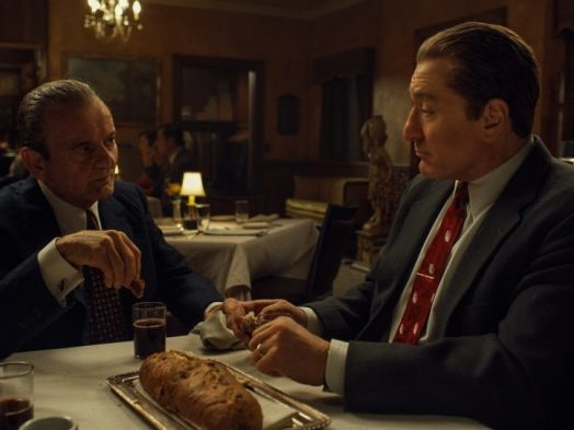 Re-Recording Mixer Tom Fleischman on the Importance of Silence in Martin Scorsese's 'The Irishman'