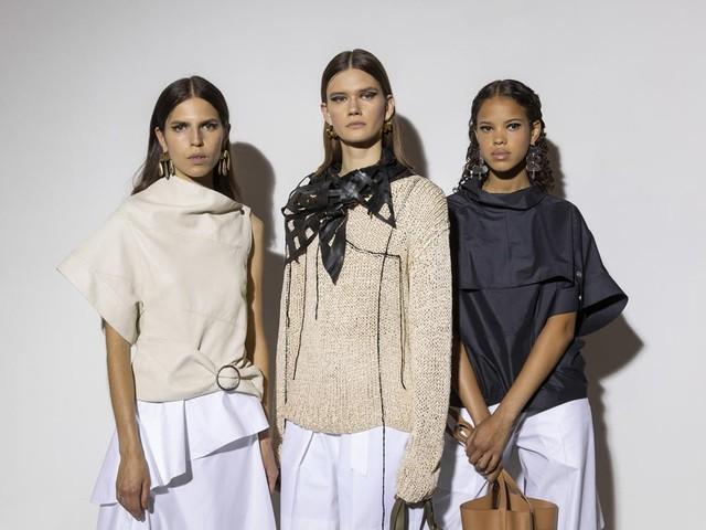 Spring Summer 2020 New York Fashion Week First Look