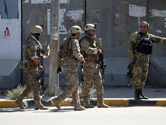 At Least 17 Killed In Afghan Mosque Blast: Officials