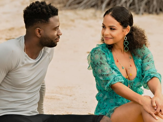 Netflix's Resort to Love Is the Perfect Rom-Com Escape This Summer
