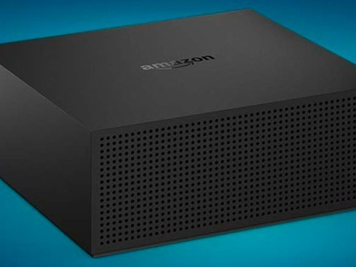 Amazon's Fire TV Recast is a one-time, $230 purchase that lets you watch and record live TV at home and on the go