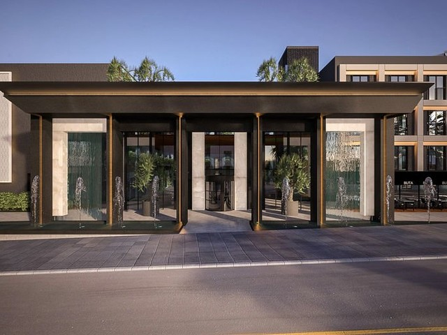 Hotel İzmir Aliağa will open Spring 2020