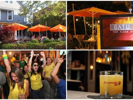 Batuqui bistro in Larchmere to host Brazilian Independence Day party