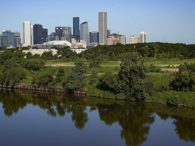 Texas is booming with 'Best Places to Retire,' according to U.S. News