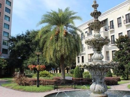 Lake Mary, Lake Nona standouts on office, report says