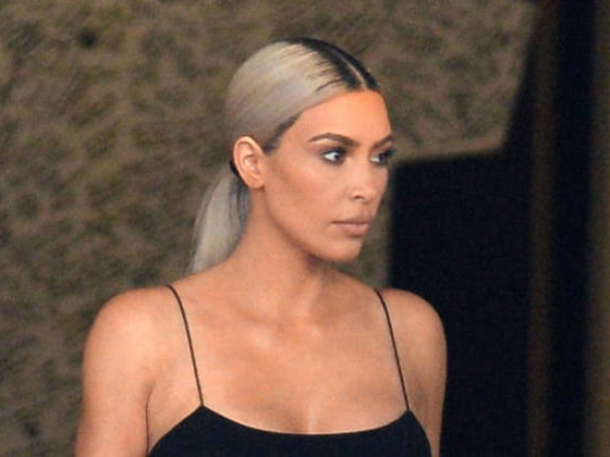 Kim Kardashian Opens Up About How Her Surrogate Learned Who She Was