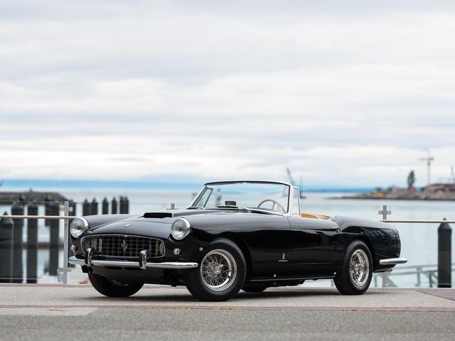 1961 Ferrari 250--GT