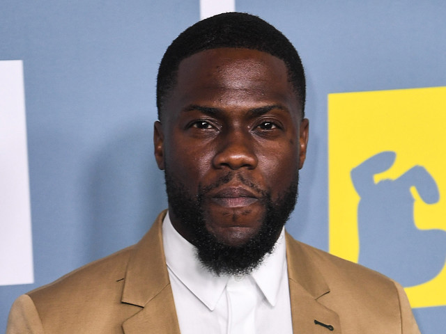 Kevin Hart Opens Up About Hospital Experience After Car Accident