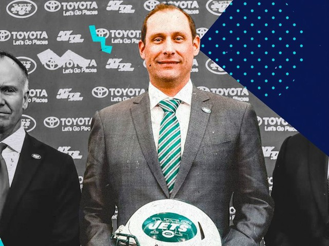 Should anyone actually want to be the Jets' GM?