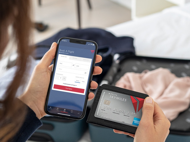 Score thousands of bonus miles with these exclusive Delta Amex offers