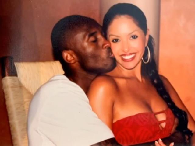 Vanessa Bryant posts touching Valentine's Day tribute to Kobe on Instagram