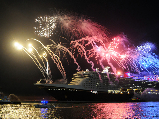 Disney Dream To Set Sail In August In First Cruise From U.S. Since March 2020