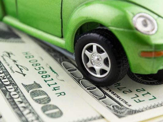 Standard Mileage Deduction for Business Use of Car