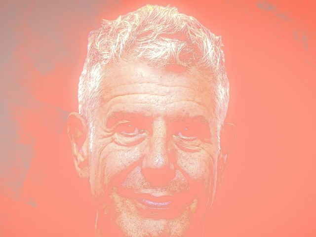 Anthony Bourdain, 'Roadrunner,' and the Persistent Burden of Fame