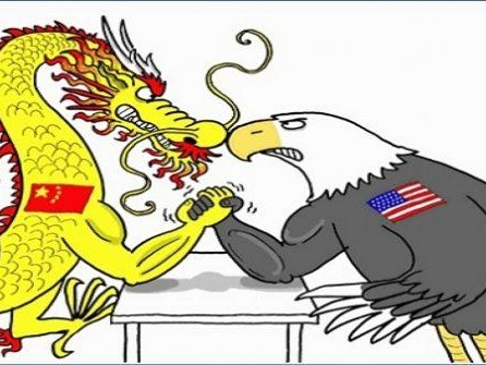 Is China's Day Of Reckoning Coming?