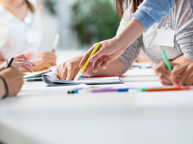 Colleges should hire writing instructors with the right experience and expertise and give them the support they need (essay)