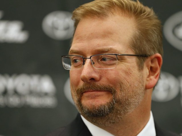 The Jets Gave Their GM Just Enough Power to Get Himself Fired