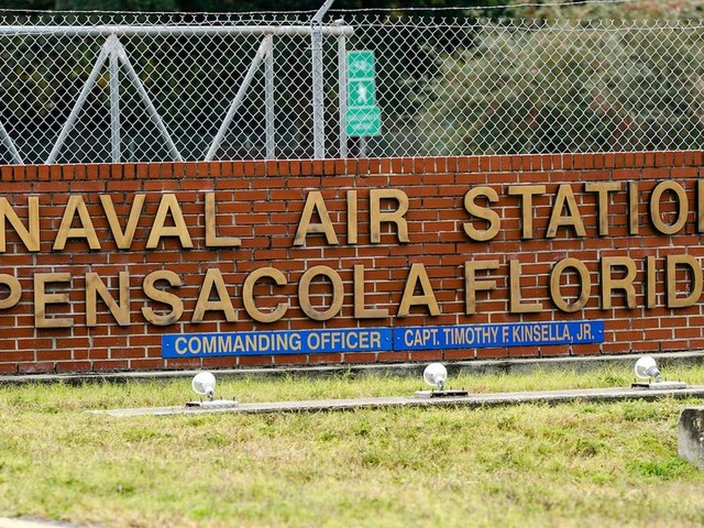 Saudi national suspected of killing three, injuring more in Pensacola naval base shooting