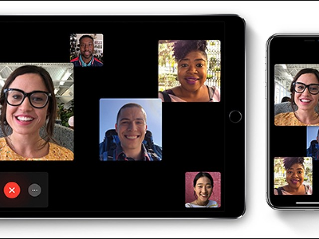 How to Use Group FaceTime on the iPhone and iPad