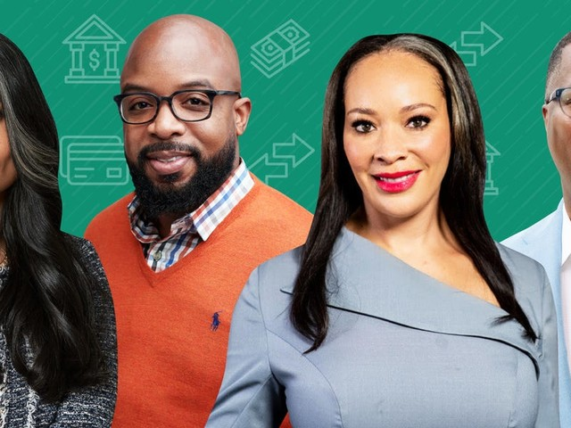 These 10 fintechs are helping Black, Latinx, immigrant, and LGBT+ communities bank, invest, and borrow