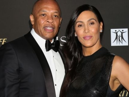 Dr. Dre's Wife Sues For Co-Ownership Of His Stage Name And The Chronic, Alleges Physical And Financial Abuse