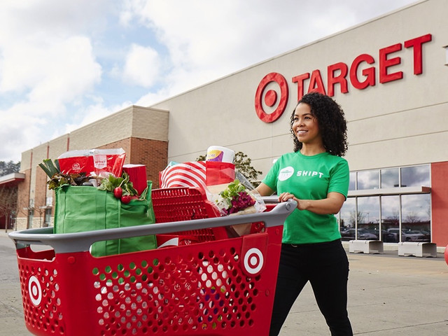 You won't believe how good the deals are in Target's huge Cyber Monday 2019 sale