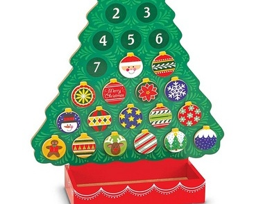 Up to 56% off Advent Calendars!