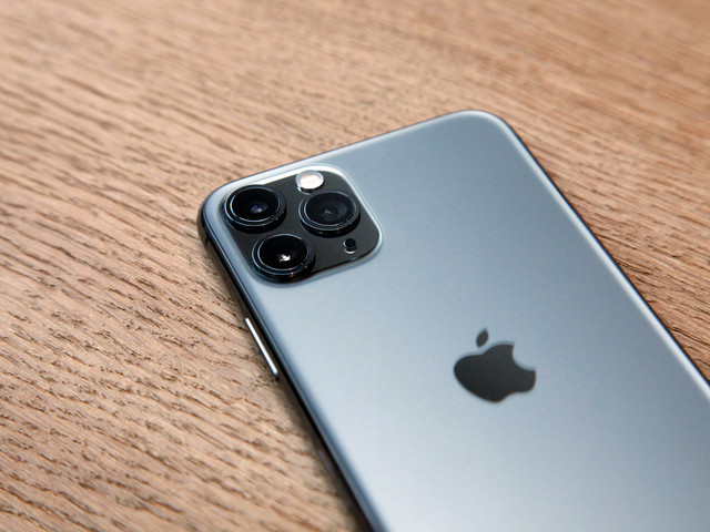Actually, the crazy new triple-lens camera isn't the best thing about the iPhone 11 Pro