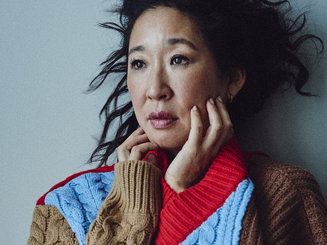Sandra Oh Gets Candid About Her Relationship With Her Parents Growing Up: 'I Put Them Through So Much S--t'
