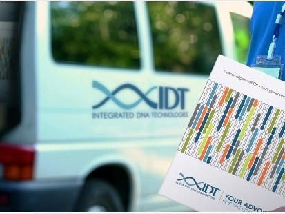 IDT expands its courier zones in the UK