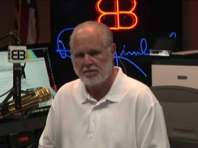 Conservative radio personality Rush Limbaugh buried in private cemetery in St. Louis