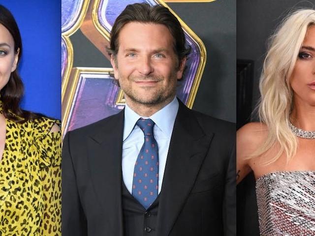Lady Gaga, Irina Shayk Both Pregnant With Bradley Cooper's Babies?